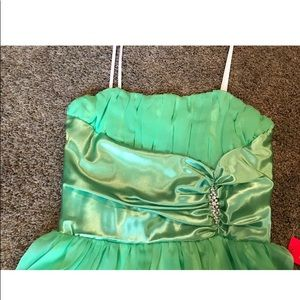 B. Smart Dresses - 11-12 Prom Party Dance Formal Cocktail Dress NWT!